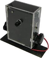 ドライブレコーダー試作1号機